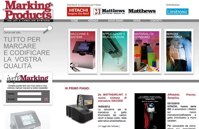 Marking :: SEO, Gestione Newsletter