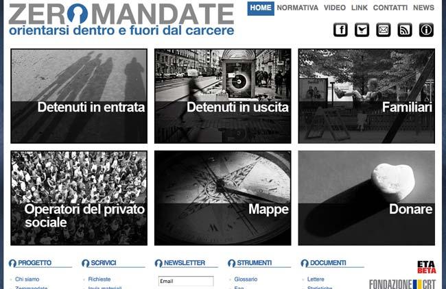 Marking :: Sviluppo sito web, Web content