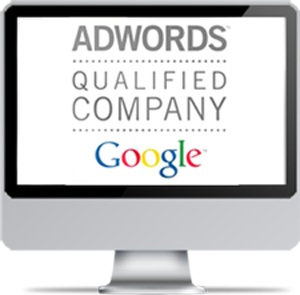 Immagine adwords qualified company