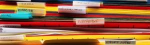 Riordino archivi e catalogazione